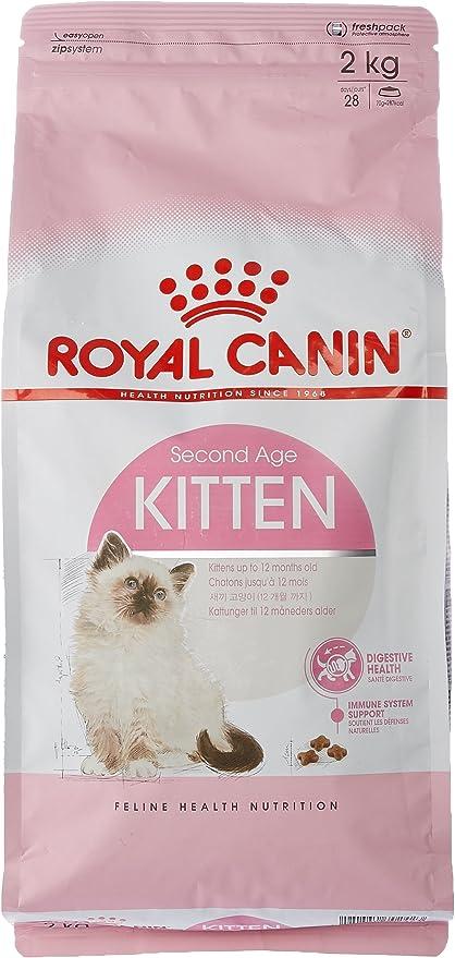 Royal Canin C-58432 Gato - 2 Kg: Amazon.es: Productos para mascotas
