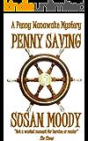 Penny Saving (The Penny Wanawake Mysteries Book 7)