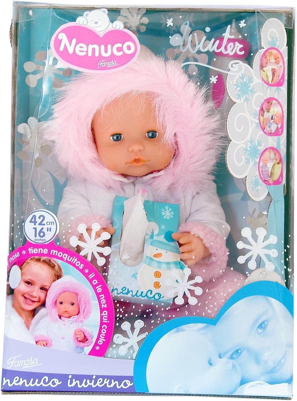 Amazon.es: Famosa Nenuco - muñecas (Multi): Juguetes y juegos
