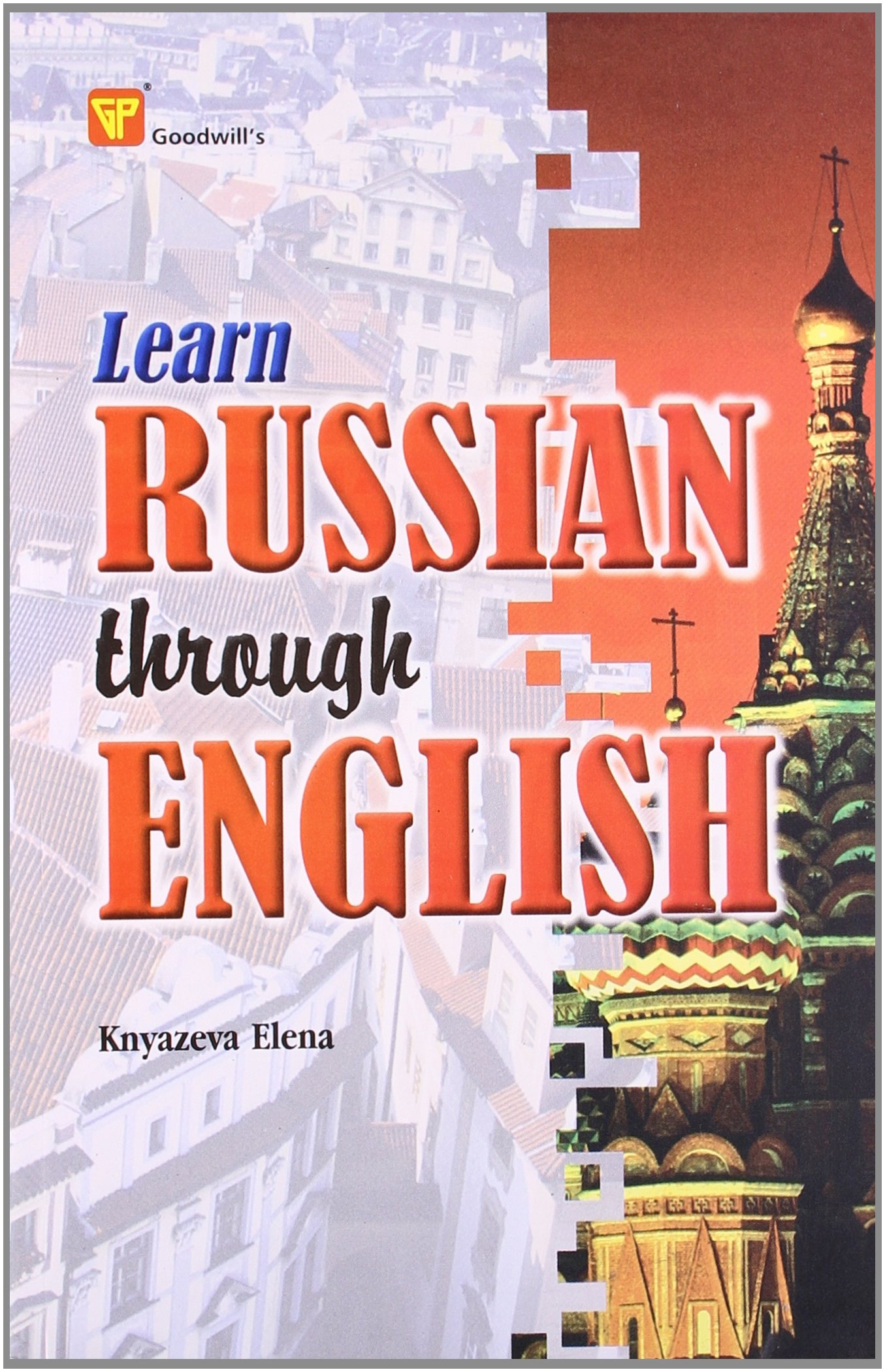 Buy Learn Russian Through English Book Online at Low Prices in India | Learn  Russian Through English Reviews & Ratings - Amazon.in