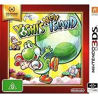 Yoshis New Island (Nintendo Selects)