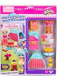 Happy Places Shopkins Cozy Kitty School Camp Decorator's Pack