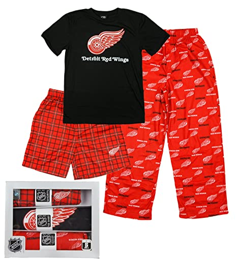 941abbc90 Image Unavailable. Image not available for. Color  Detroit Red Wings NHL  Big Boys ...