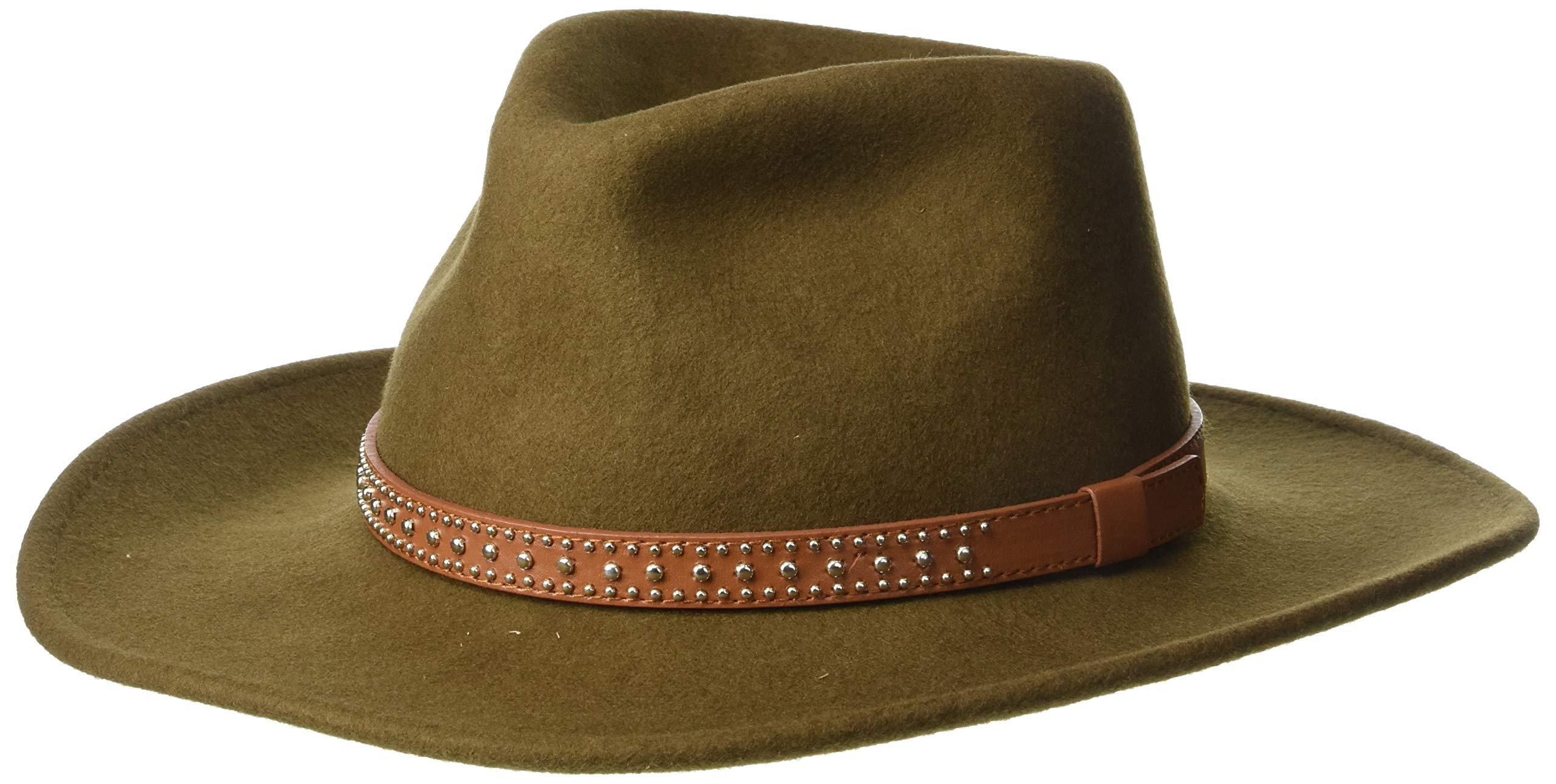 Henschel Outback Hats, Large, Pecan