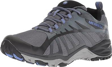 Merrell Womens Siren Edge Q2 Mid Wp High Rise Hiking Boots