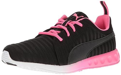 PUMA Women s Carson Linear WN s Cross-Trainer Shoe 47f0db375
