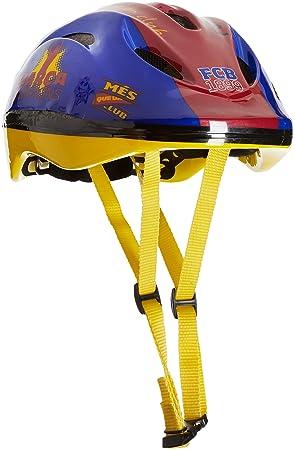 FC Barca Volare00550 Volare FC Barcelona - Casco de ...