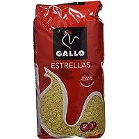 Pastas Gallo - Estrellas Paquete 500 g