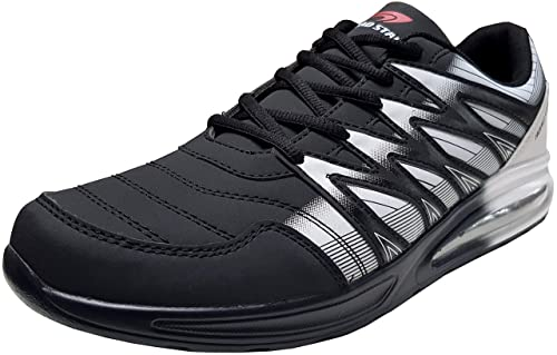 Tennis 50 Gibra® SportChaussuresChaussures ÜbergrößeSchwarzweißArt6547Gr47 Sneaker de Homme deCxWroB