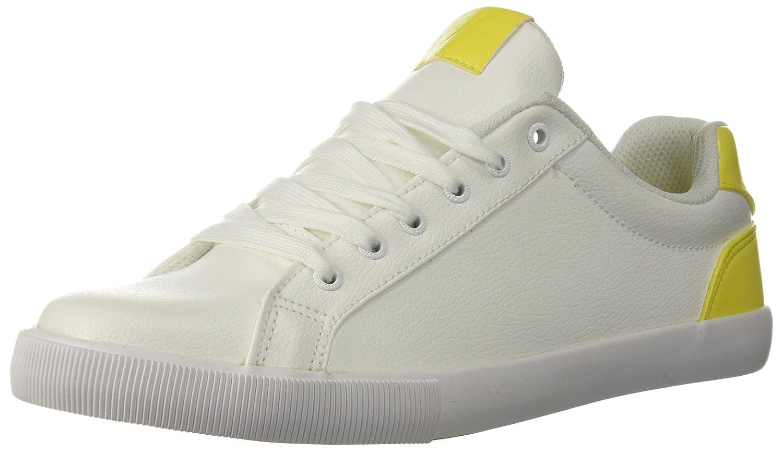 Nautica Women's Steam Pop Sneaker B076ZZQNW5 6 B(M) US Slice of Lime