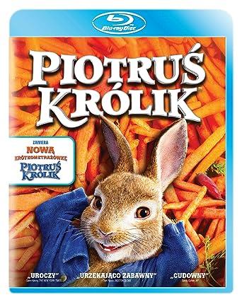 Peter Rabbit Blu-Ray Region Free IMPORT No hay versión española ...