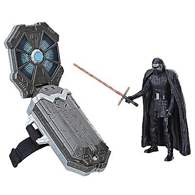 Star Wars Force Link Starter Set including Force Link: Toys & Games