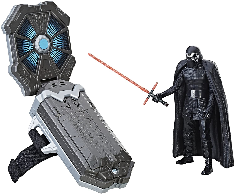 Star Wars Force Link Starter Set including Force Link And Kylo Ren Figure