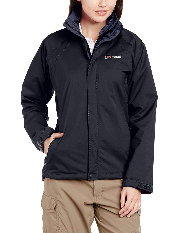 Berghaus Damen Regenjacke Calisto Alpha Jacket