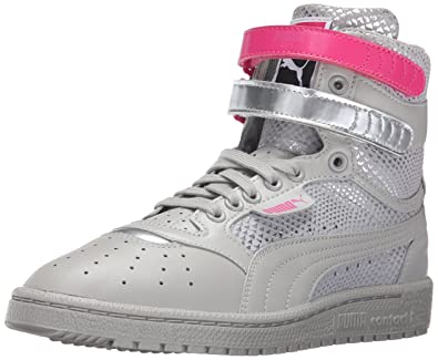 Puma Women s Sky Ii Hi Futur Minimal WN s Basketball Shoe be3b59fc0