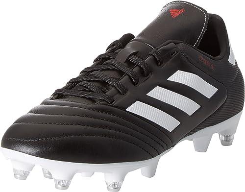 adidas Chaussures de Foot Copa 17.3 SG Homme Noir