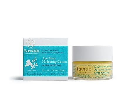 Lavido Age Away Hydrating Cream Anti-Aging