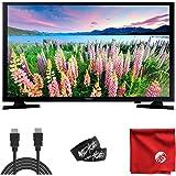Samsung 40-Inch Class N5200 1080p Smart Full LED HD TV (UN40N5200AFXZA) Built-in USB, HDMI, Dolby Digital Plus Sound, Wi-Fi B