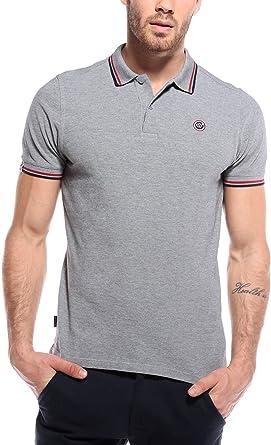 Woldo Athletic Polo Polo para Hombre Camisa Polo Camisa ...