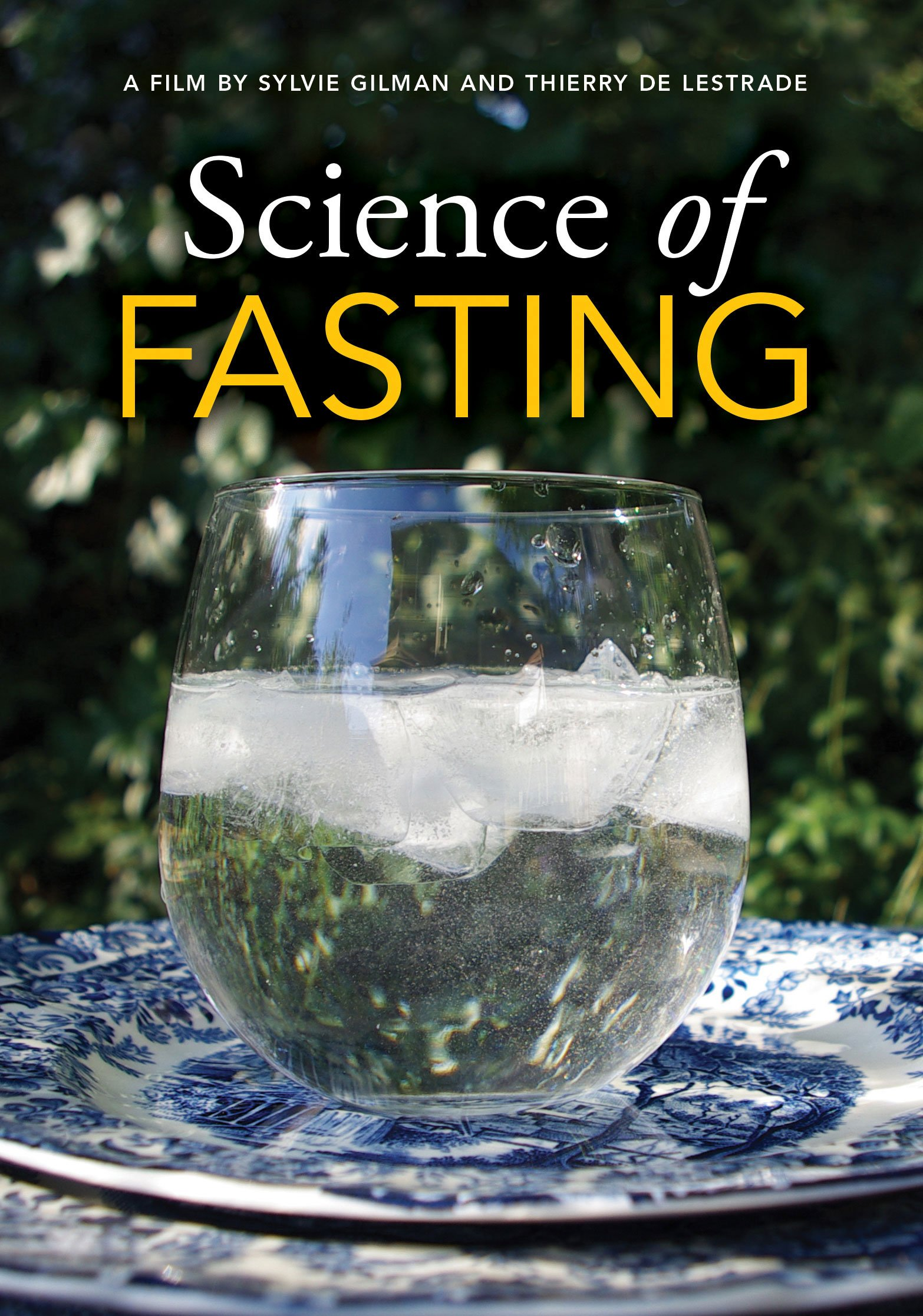 The Science of Fasting DVD