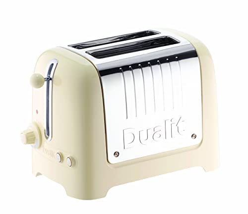 Dualit Classic 2 Slot Toaster Stainless Steel Amazon Co