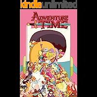 Adventure Time Vol. 6 book cover