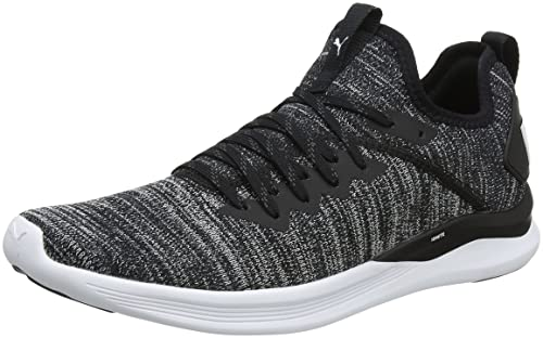 b81142be4f4e6d Puma Men s Ignite Flash Evoknit Running Shoes  Buy Online at Low ...