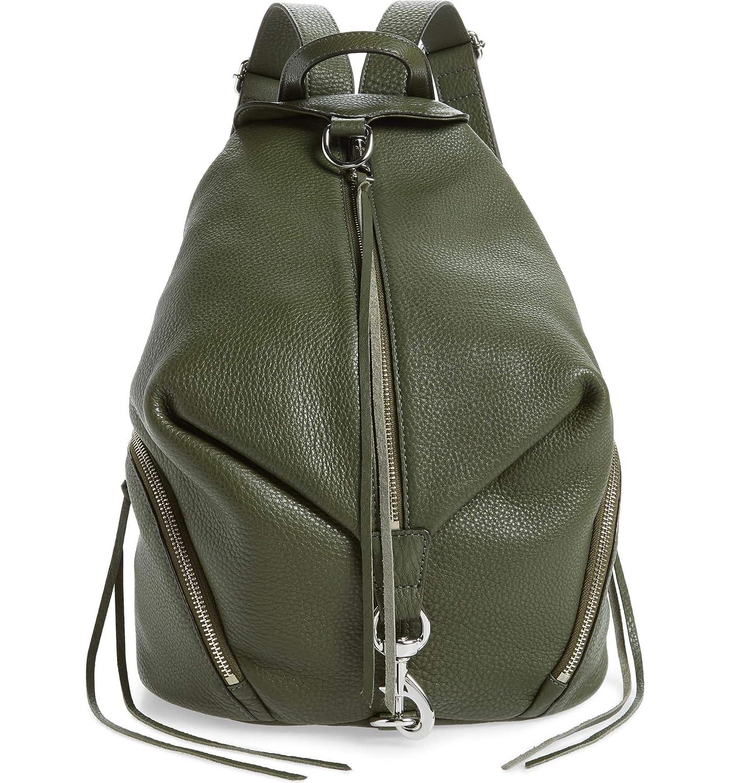 [レベッカミンコフ] レディース バックパックリュックサック Rebecca Minkoff Julian Backpack [並行輸入品] B07STYWSBJ  One-Size