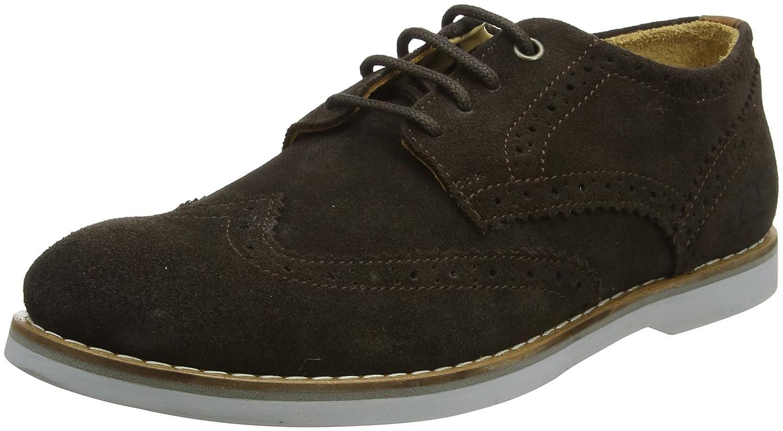 Chatham KOS, Zapatos de Cordones Brogue para Hombre