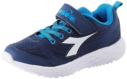 Diadora Flamingo 2 Jr, Zapatillas de Running Unisex Niños: Amazon.es: Zapatos y complementos