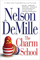 The Charm School Kindle Edition