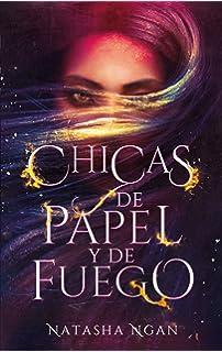 Of Fire and Stars: Amazon.es: Audrey Coulthurst, Jordan Saia ...