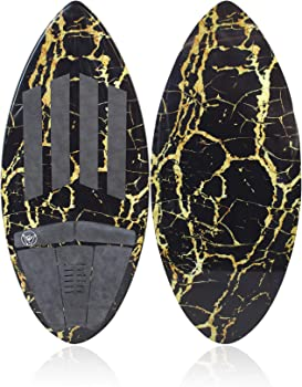 South Bay Board Co. 48 Marauder Pro Skimboard