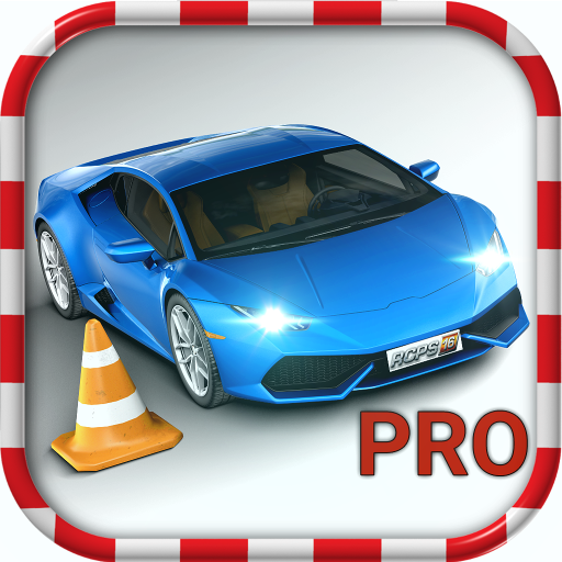 Real Car Parking Simulator 16 Pro  Modern City Driving School 3D