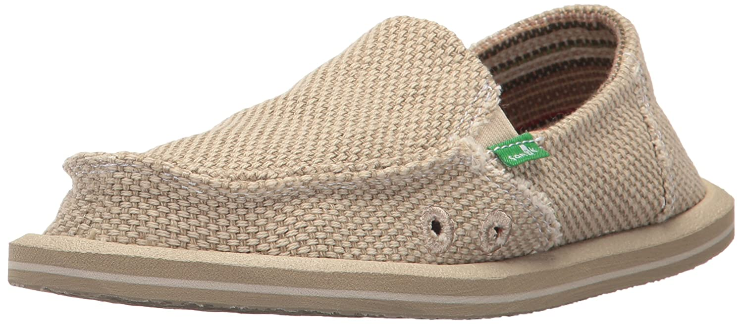Sanuk Kids Kids' Vagabond Vagabond Vagabond Boys Loafer f00a48