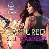 Captured: A Fallen Siren Novella