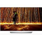 LG 55EF9509 139 cm (55 Zoll) OLED Fernseher (Ultra HD, Triple Tuner, 3D, Smart-TV)