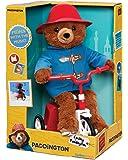 Rainbow Designs PA1449 Cycling Paddington Soft Toy