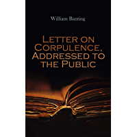 Letter on Corpulence, Addressed to the Public (English
