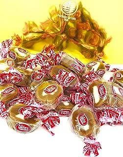 product image for Goetze's Original Vanilla Caramel Creams - Retro Candy (4Lb)