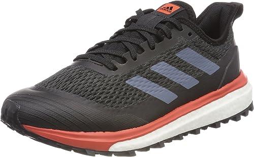 Adidas Response W, Zapatillas de Trail Running para Mujer, Gris ...