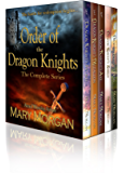 Order of the Dragon Knights: The Complete Series - A Digital Boxed Edition