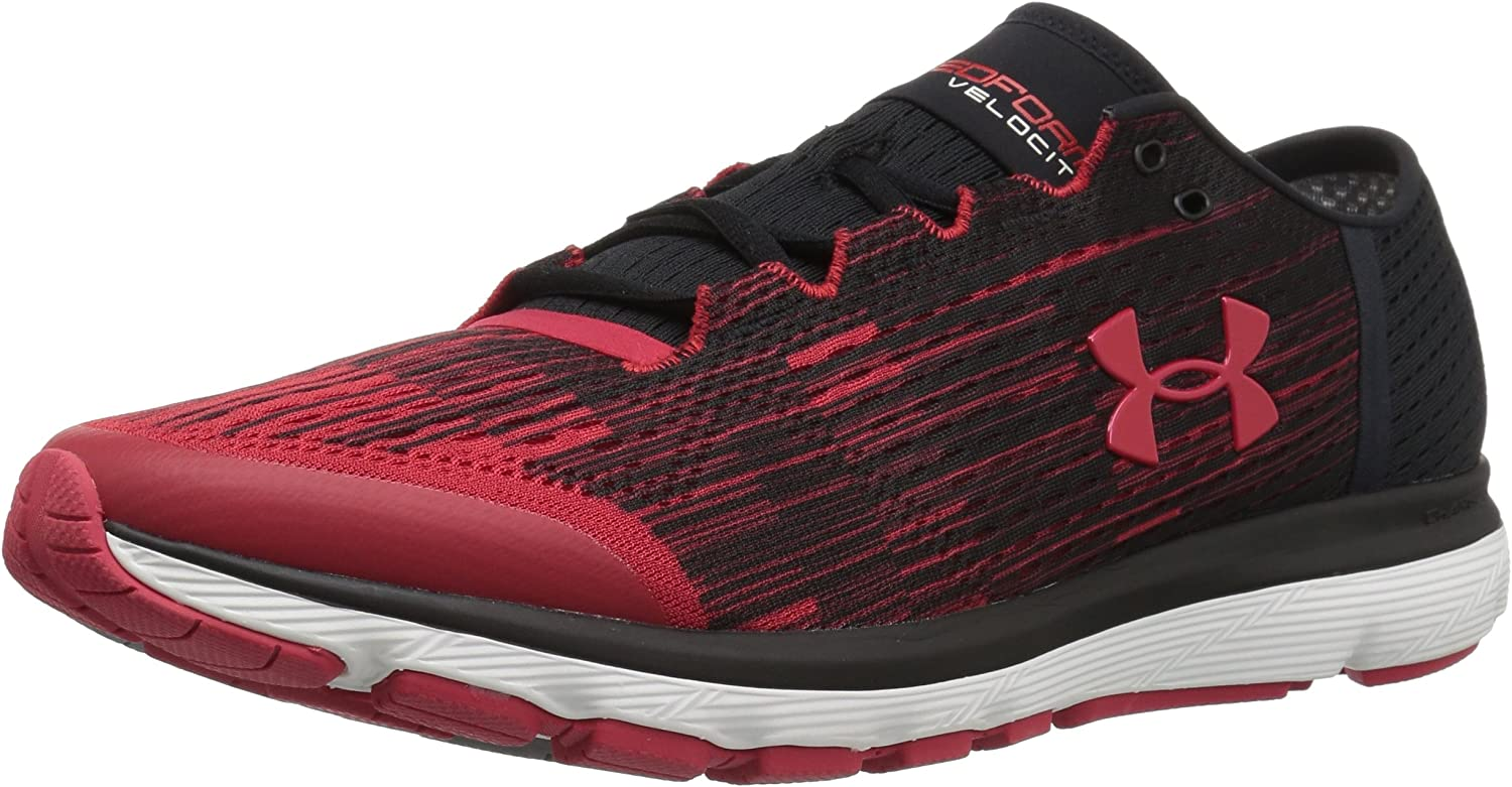 Under Armour Men s Speedform Velociti Graphic Running Shoe