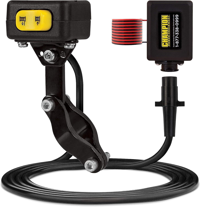 [GJFJ_338]  Amazon.com: Champion Mini-Rocker Switch Winch Remote Control Kit for  5000-lb. or Less ATV/UTV Winches: Automotive | Champion Atv Switch Wiring Diagram |  | Amazon.com
