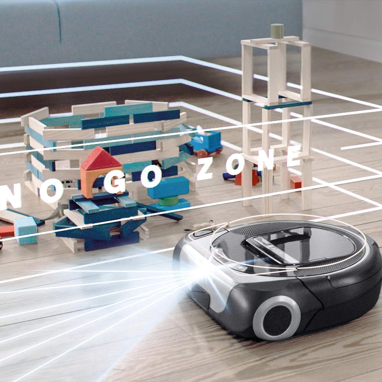Bosch Hausgeräte Roxxter Serie 6 Robot Aspirador, 60 W, plástico ...