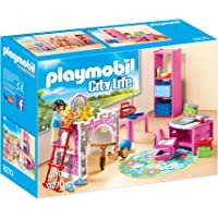Playmobil Chambre d'enfant, 9270