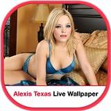 Alexis Texast Live Wallpaper