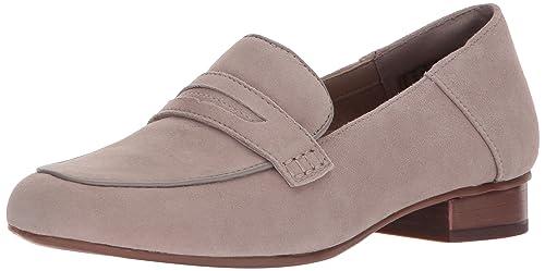 Clarks Damen Keesha Cora, schwarz: : Schuhe