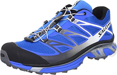 SALOMON XT Wings 3 Zapatilla de Trail Running Caballero ...