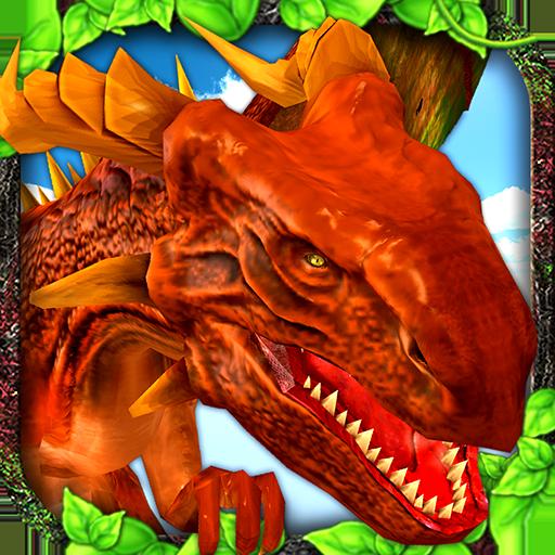 World of Dragons: Dragon Simulator (Gucci 50)